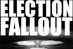 Election Fallout 31 – Laureen Harper is a Bitumen !!!